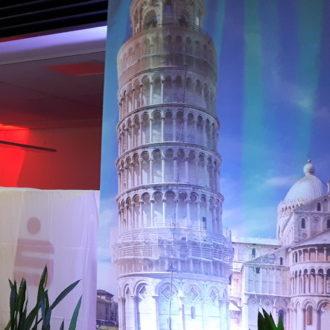 # Sparkasse Kundenevent mit Italienischem Flair!